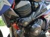 Modifikasi Kawasaki Z800 2015, Captain America Berkaki Mewah