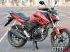 Galeri Foto : All New Honda CB150R StreetFire