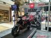 First Ride Aprilia Shiver 900, Si Kekar Nan Pintar