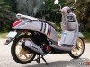 Modifikasi Honda Scoopy, Simpel Anti Thailook
