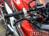 Modifikasi Honda All New CBR150R, Gaya Racing Look
