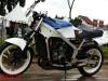 Galeri Foto: Djakarta Rumble 2016, Banyak Motor Legendaris