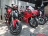 Riding Bareng Komunitas Ducati dan Mazda. Bagaimana Keseruannya?