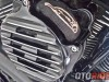 Modifikasi Harley Davidson Dyna Low Rider 2015, Pakai Roland Sands Biar Nyaman