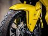 Inspirasi Modifikasi, Honda ADV150 Bergaya Bumblebee
