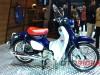 Melihat Estetika Super Cub C125 Yang Baru Diresmikan Honda Indonesia, Langsung Jatuh Cinta