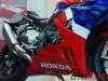 GALERI: Honda CBR1000RR-R Fireblade SP Indonesia (21 Foto)