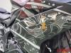 Inilah 25 Foto Honda CBR250RR SP Quick Shifter Garuda x Samurai Terbaru Untuk Indonesia