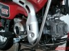 GALERI: Tampilan Detail Motor Bebek Petualang, Honda CT125