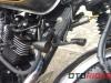 Modifikasi Kawasaki W175 Cafe Racer, Inspiratif!