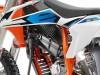 GALERI: KTM SX-E 5, Trail Mini Bertenaga Listrik