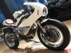 Modifikasi Honda CBR 250RR Gaya Neo Cafe Racer