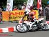Modifikasi Honda Sonic 150R, Juara Kelas Pemula