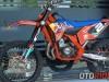 Modifikasi Ninja R 150 Andalan Crosser Denny Orlando