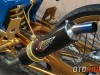 Modifikasi Kawasaki Ninja R 150, Street Racing Modis