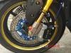 Modifikasi Yamaha Aerox 155 VVA Seharga Rp 35 Juta, Bikin Mata Enggan Berkedip