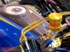 Modifikasi Yamaha R25, Kombinasi Apik Sporty dan Elegan
