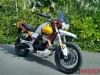 Moto Guzzi V 85 TT First Ride - Galeri Foto dan Video