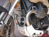 GALERI: Motor Petualang Moto Guzzi V85TT Travel (21 Foto)