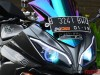 Modifikasi Kawasaki Ninja 250 FI 2014, Kamuflase Hemat Buat Gaya