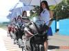 Galeri Foto: Launching Yamaha All New R15 Plus, Aksi Maverick Vinales di Sentul