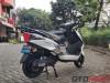 GALERI: Smoot Tempur, Motor Listrik Rp 15 Jutaan yang Bisa Swap Baterai