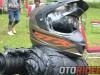 Modifikasi Honda Supra GTR 150, Contoh Buat Penjelajah