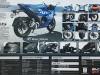 GALERI: Gixxer SF 250, Motor Sport Fairing Andalan Suzuki
