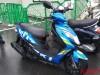 Intip Suzuki Swish 125, Paddock Bike Alex Rins dan Joan Mir