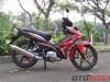 GALERI: Motor Bebek Rp 9 Jutaan Viar Star NX