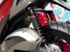 Modifikasi Yamaha Aerox 155 VVA Siap Kontes