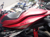 Modifikasi Yamaha Aerox VVA 155 Plug And Play Ala Gadis Cantik