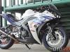 Modifikasi Pelek Jari-jari Yamaha R25, Kece Juga!