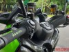 Modifikasi Hedon Yamaha XMax 335 cc, Tenaga Buas Bikin Puas