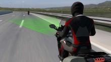 BMW Motorrad Perkenalkan Adaptive Cruise Control Pada Sepeda Motor