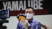Yamaha Umumkan Pemenang Program Sobek Label Oli Yamalube