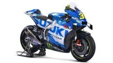 Tampilan Anyar Suzuki GSX-RR Hadapi MotoGP 2021, Apa yang Berubah?