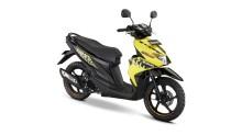 Suzuki Meluncurkan NEX II Cross, Cuma Ganti Ban Jadi Dual Purpose