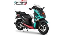 Inspirasi Modifikasi, Yamaha Digital Custom Generasi 125