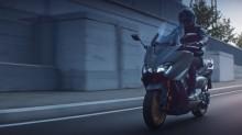 VIDEO: Yamaha TMax 560 Siap Menggoda