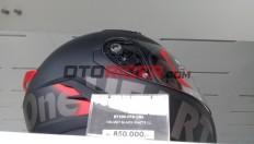 Dealer Honda Astra Motor Jual Helm Keren Berkelir Hitam, Harga Sangat Bersahabat