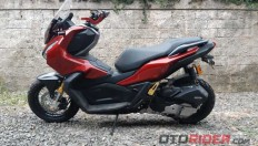 Custom Kit Siapkan Part Modifikasi Honda ADV150