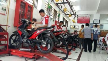 Tingkatkan Kemampuan Siswa, Tempat Uji Kompetensi SMK di Jawa Barat Resmi Dibuka