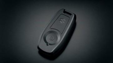 Video: Cara Kerja Keyless Ignition System di Suzuki GSX-R150