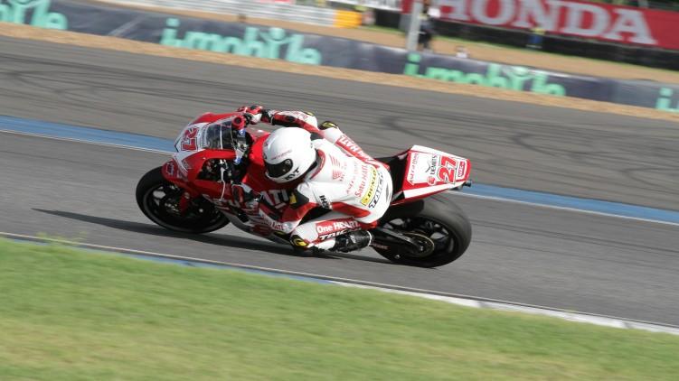 Honda Belum Putuskan Rider Mana yang Potensial Jadi Wildcard MotoGP Indonesia