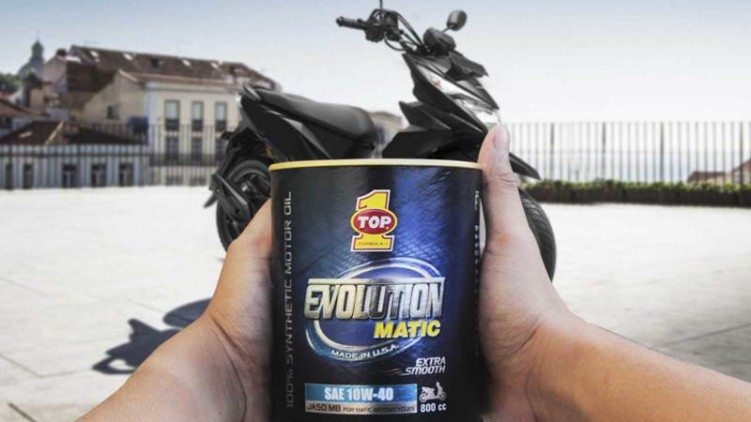 Image result for Top1 Evolution Matic 100% Synthetic