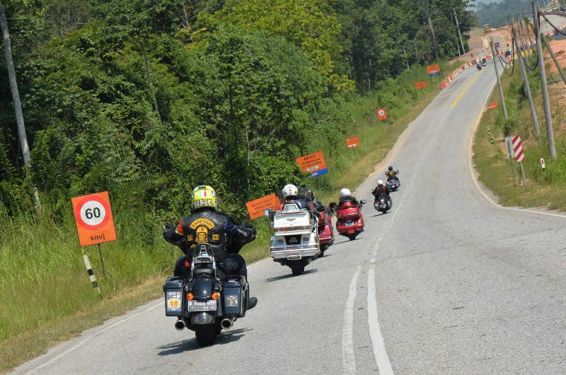 B'Brothers Touring