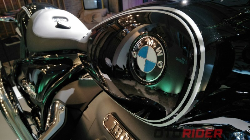 BMW R18 First Edition 2020