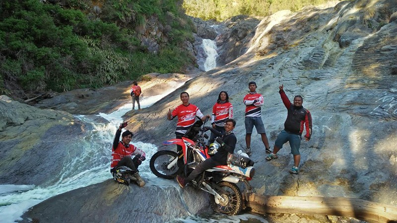 CRF Rally Jatim Touring 3