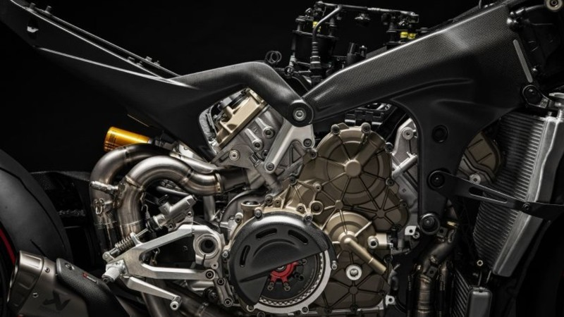 Ducati Superleggera V4 Limited Edition 2020